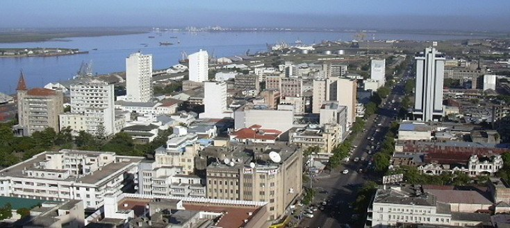 Greater Maputo Water Supply Expansion