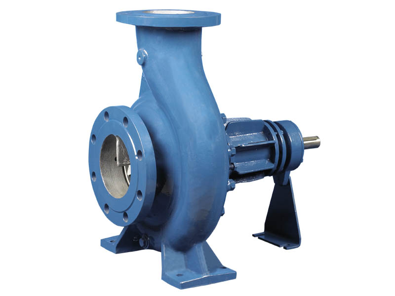 Horizontal centrifugal pump - CPK-SY