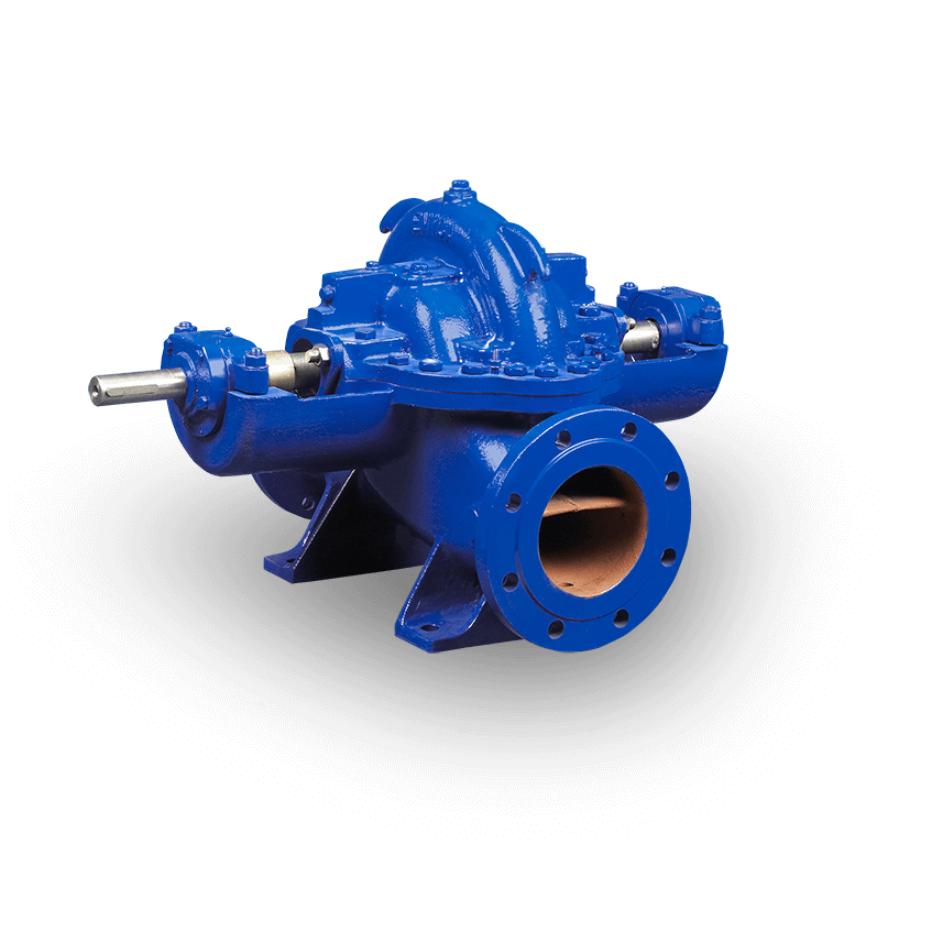 Split case centrifugal pump Emica Pumps