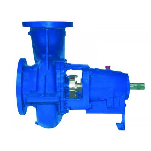 Horizontal centrifugal pump - APK