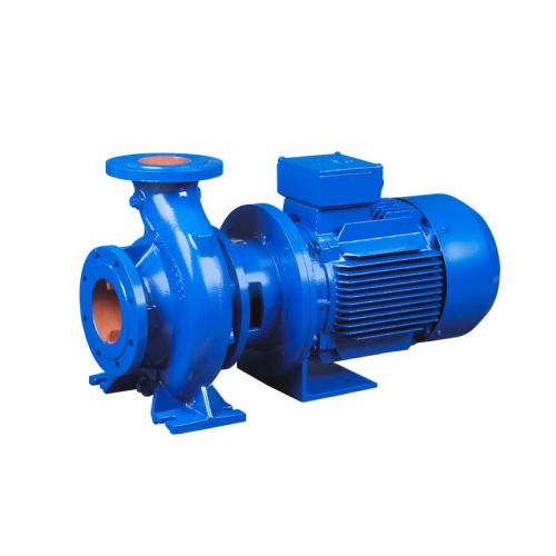 Horizontal centrifugal pump - EBLOC