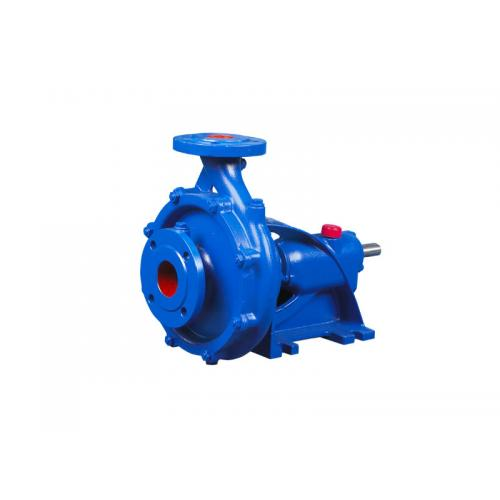 Horizontal centrifugal pump - EK