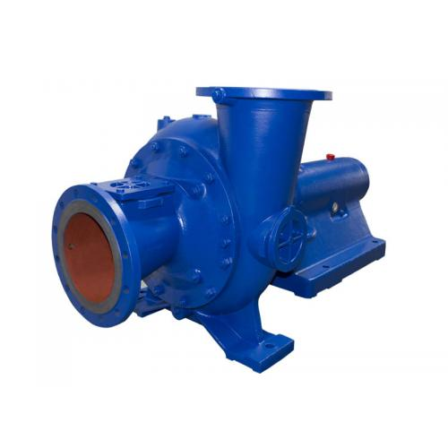 Horizontal centrifugal pump - KWK