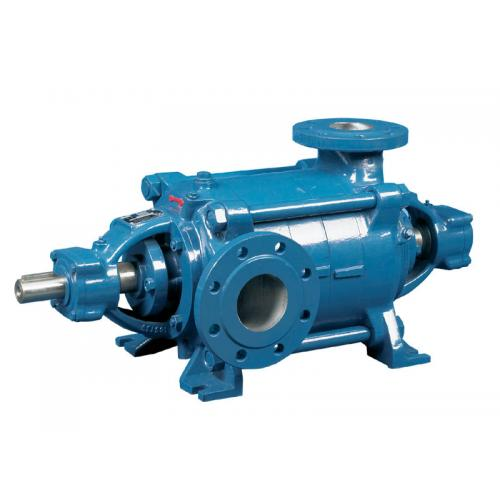 Multistage high pressure centrifugal pump - WKL