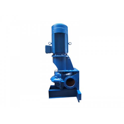 Split case centrifugal pump - RDLV