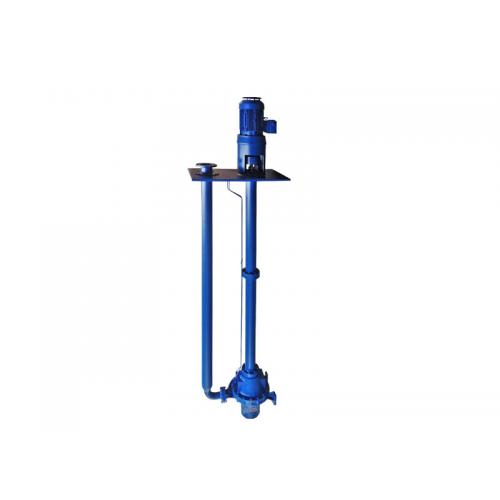 Vertical centrifugal pump - CPK VUA