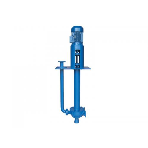 Vertical centrifugal pump - KVP-VUA