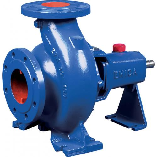 Horizontal centrifugal pump - EKN