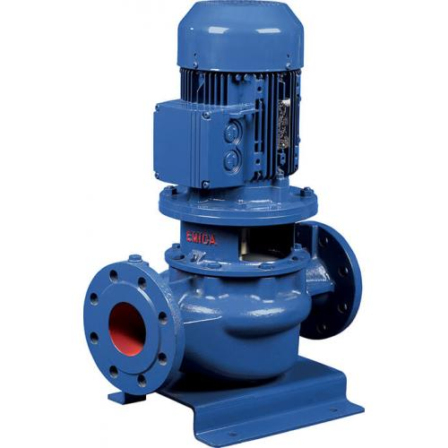 Vertical centrifugal pump - EL