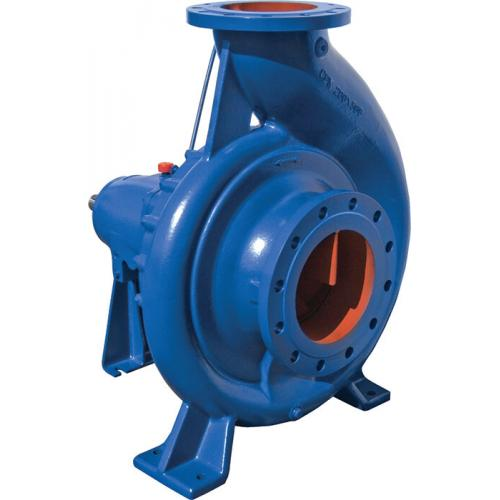 Horizontal centrifugal pump - CPK