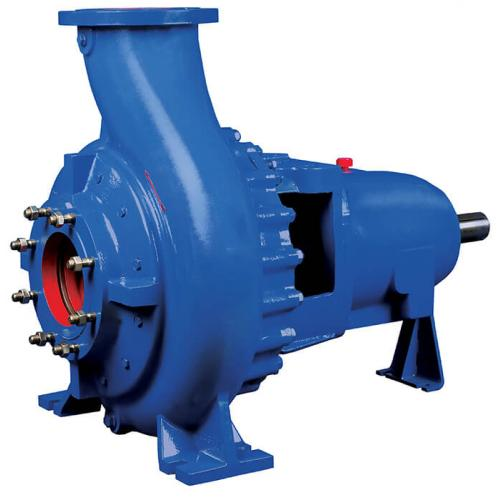 Horizontal centrifugal pump - EBWP