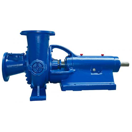 Horizontal centrifugal pump - KCL